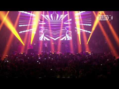 Pal Mundo live: Jowell Y Randy - No Te Veo