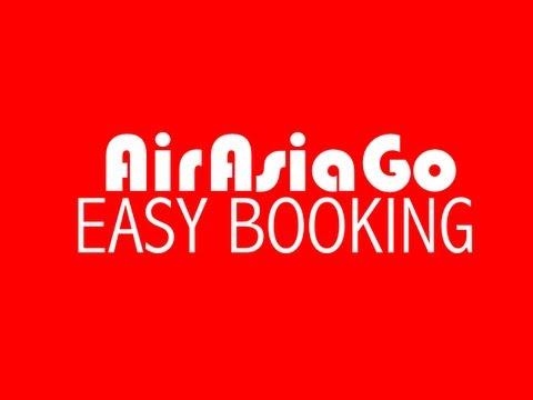 AirAsiaGo - Booking Hotels & Flights Made Easy