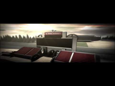 NC State Football 2014 Intro Video