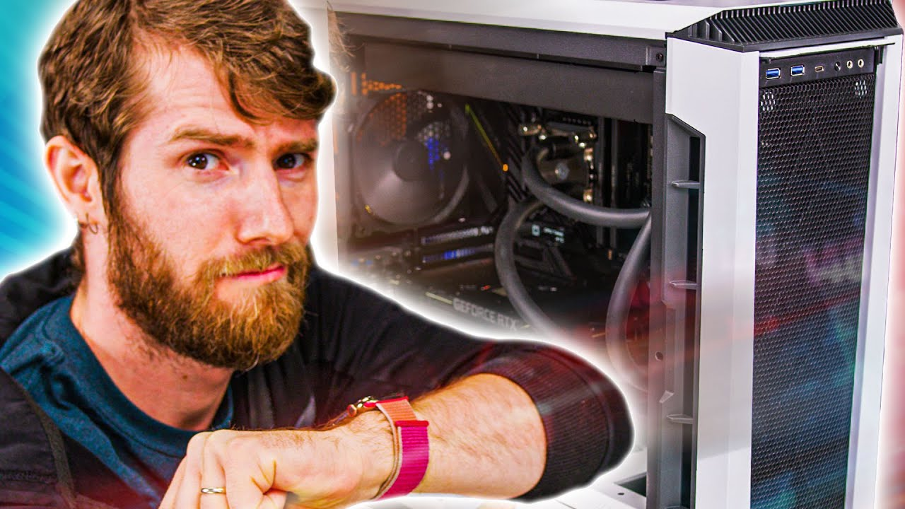 The Fastest Gaming PC in the World! ...For now