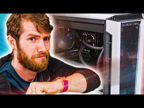The Fastest Gaming PC in the World! ...For now thumbnail