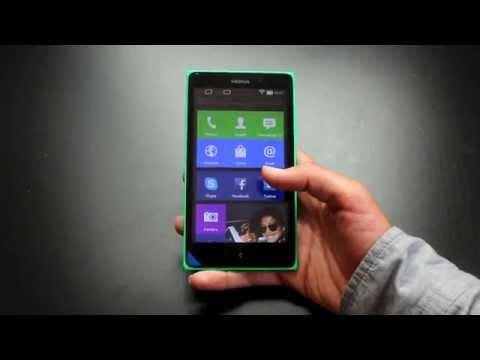 نظرة على الهاتف Nokia XL: هاتف نوكيا الضخم بنظام أندرويد ويدعم منفذين للشريحة