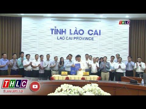 Thời sự Lào Cai 20h00 (24/5/2019) | THLC