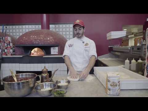 How To Made Italian Pizza