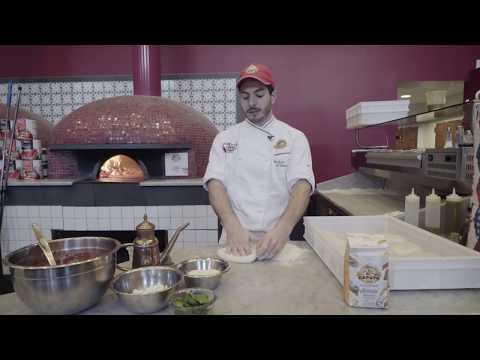 How To Made Italian Pizza