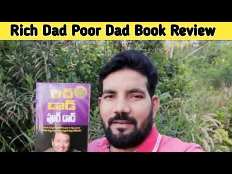"""""""Rich Dad & Poor Dad"""" Book Review"""