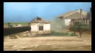 Видео и фотоархив РККА Советской армии  1941 1945  Редкие кадры