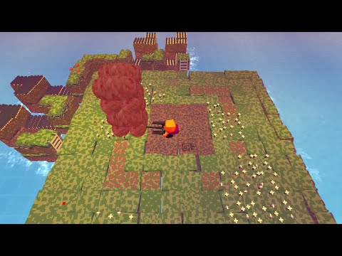 Stephen's Sausage Roll - episode 3