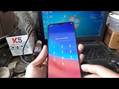 Download Oppo F9 Remove Pattern Lock Bypass Frp By Mrt