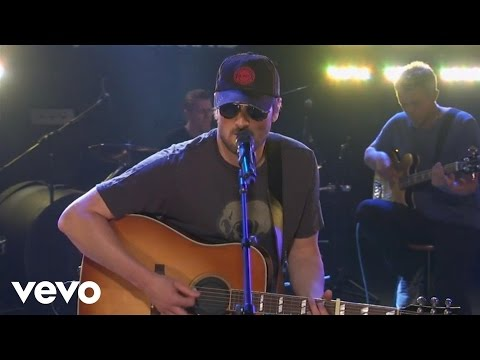 Eric Church - Drink in My Hand (AOL Sessions)