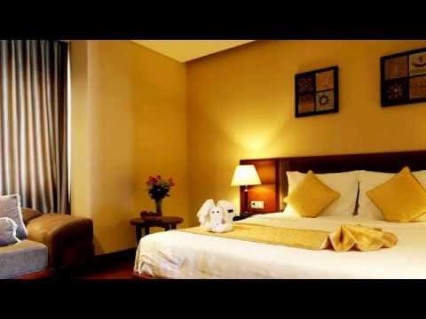 Stay Hotel, Danang, Vietnam