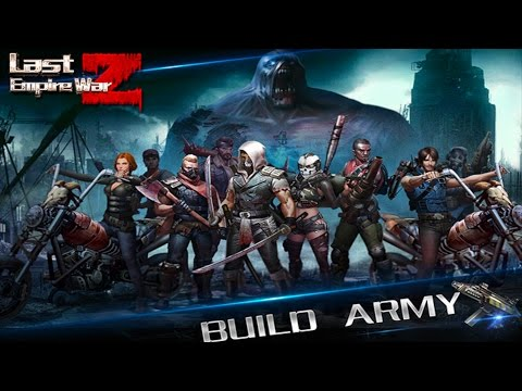 Last Empire-War Z   - By Im30.ne -  Android Apps On Google Play