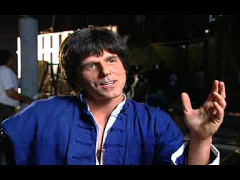 """Kung Pow """"Enter the Fist""""- The making of Kung Pow. - Oedekerk Report"""