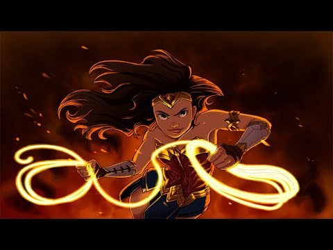 3 Terrifying Uses Of [The Lasso of Truth] - Wonder Woman