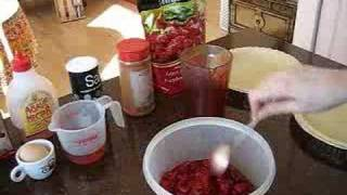 Secrets Of Perfect Raspberry Pie 1