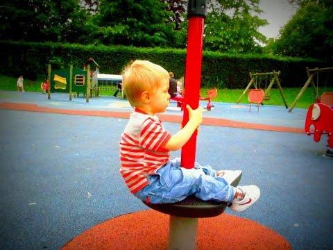 plac zabaw 2 - Playground Fun