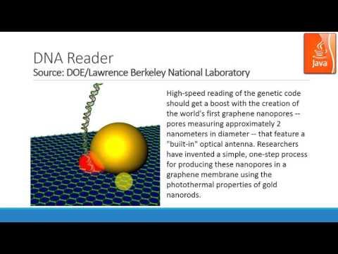 DNA Computing Using Java