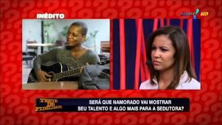 Teste de Fidelidade Sedutora Cris Melo 23/02/2014