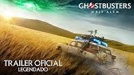Ghostbusters Mais Além | Trailer Oficial Legendado | Em 2020 nos cinemas