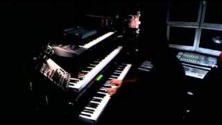 SHE - Elvis Costello  bridal version on PIANO(finger81 arrangement)