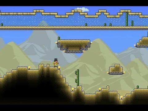 terraria desert