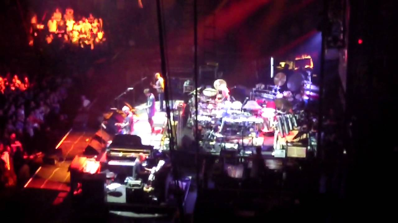 dead and company 39 the music never stopped 39 albany ny 10 29 15 youtube. Black Bedroom Furniture Sets. Home Design Ideas