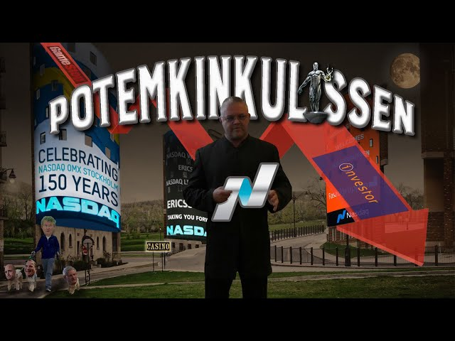 Prisbildningsverksamhet! Carl Norberg 2021-02-03