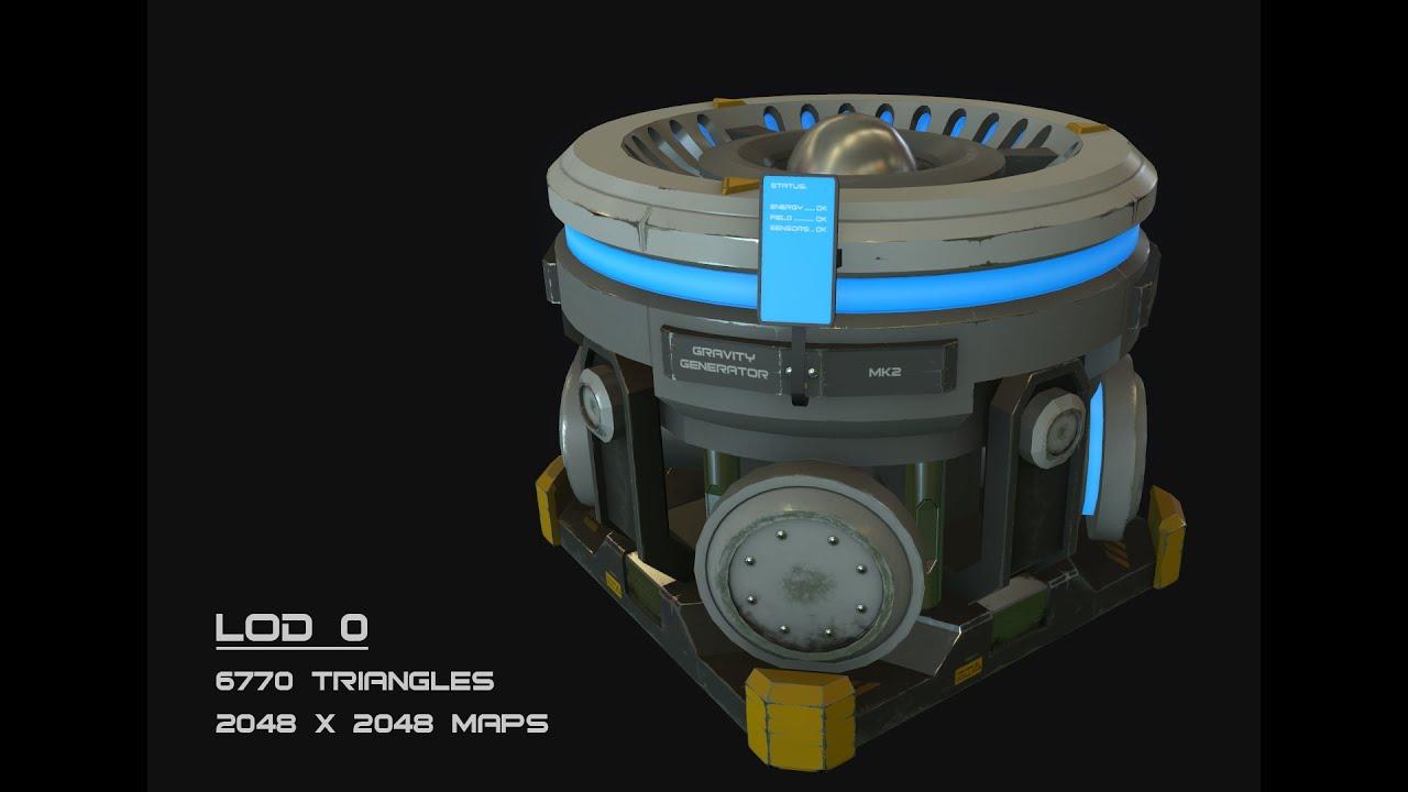 Marek Rosa - dev blog: Space Engineers: Planets, oxygen, DirectX 11