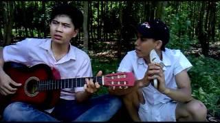 rừng xanh vang tiếng guitar của  xóm đại gia