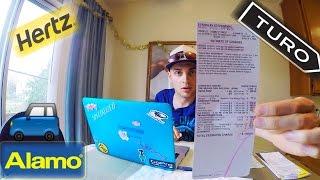 АРЕНДА АВТОМОБИЛЯ в США, личный опыт!(Ссылка на Turo и 25 $ бонус▻ http://bit.ly/2hiRRXQ ☆My Shop▻ http://yabiker.com.ua ☆20$ for AirBnb▻http://bit.ly/2hoy3Qj ☆PromoCode Uber▻ ..., 2017-01-05T03:38:15.000Z)