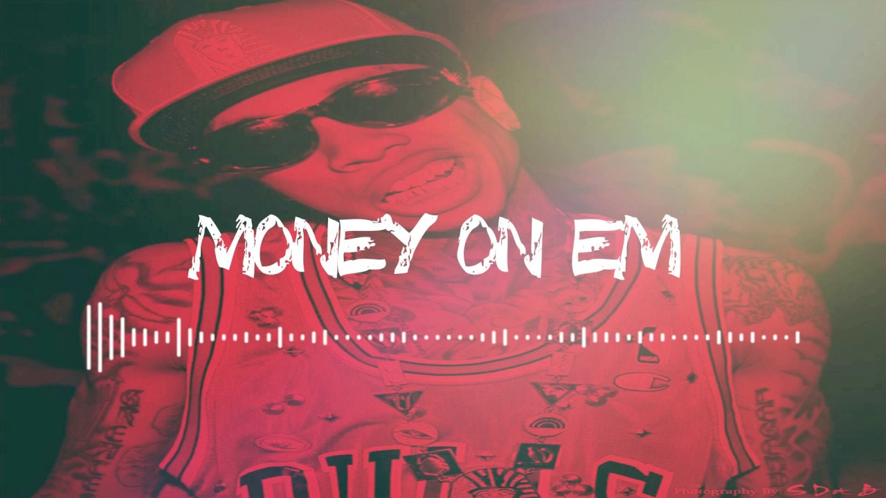 New Tyga X Dj Mustard Type Beat 2017 Money On Em Youtube
