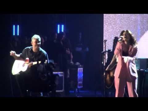 Nirvana feat.Lorde - All Apologies