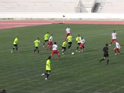 Kktc Futbol Maçı Part 1 Youtube