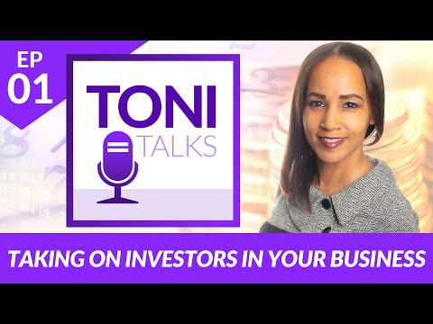 Taking On Real Estate Investors & Joint Venturing Real Estate Deals Ep. 1 Toni Talks (NEW SERIES) from YouTube · Duration:  42 minutes 8 seconds