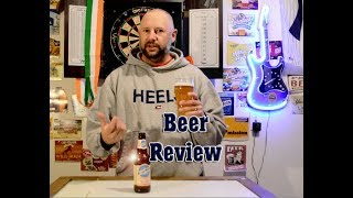 Blue Moon Apricot Wheat Beer Review - Bloopers
