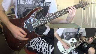 Parkway Drive - Wild Eyes - Guitar Cover - HD