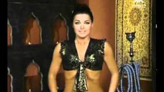 Восточные танцы с Аллой Кушнир - 15(Больше видео на http://misscherie.ru Всем привет. К моему сожалению видео попрежнему не помещается целиком :( Смотрит..., 2011-02-18T13:39:20.000Z)