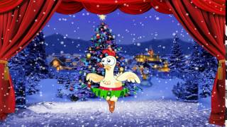 Chiken Lake Ballet