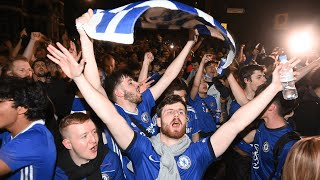 video: Chelsea's second Champions League win is the culmination of Roman Abramovich's vision