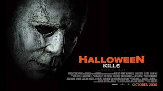 Halloween Kills Trailer (2020) - Movie Update Trailer.