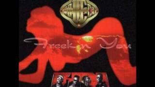 Jodeci - Freek N You (Funky Freeky Mix)