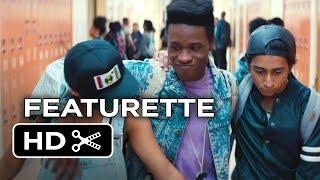 Dope Featurette - 90s Hip Hop Culture (2015) - Zoë Kravitz, Forest Whitaker Movie HD