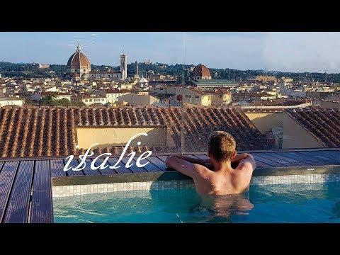 Vacances, Road Trip En ITALIE | Vlog | Florence, Gene, Sienne, Toscane, San Filippo