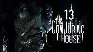 The Conjuring House (PL) #13 - Ciemność kompletna (Gameplay PL / Zagrajmy w)