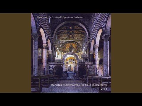 Prelude for Piano, in D Minor, BWV 851: 6. Allegro