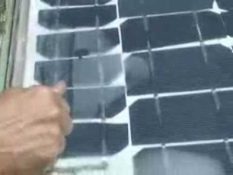 Solar Power Panels For Home Use