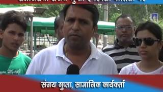 sanjay gupta on e-rickshaw policy