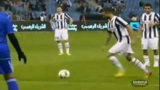 Al Hilal - Juventus 1-7 Amichevole 05/01/12 2017 Video