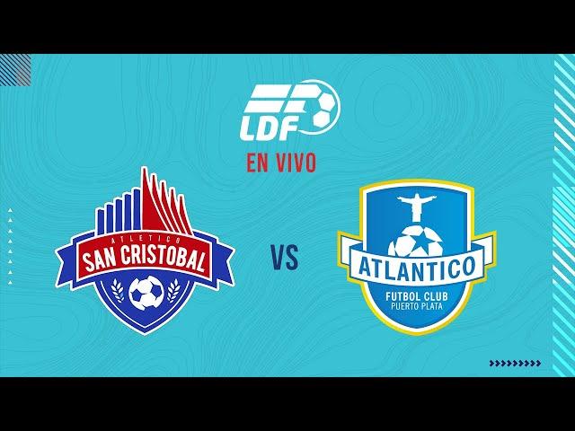 Atlético San Cristóbal vs Atlántico FC