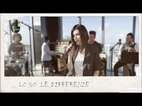 Клип Laura Pausini - Un progetto di vita in comune